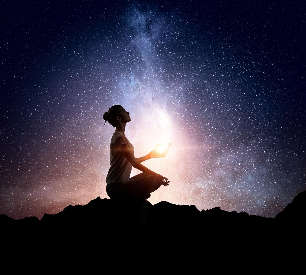 Få de andliga svar du söker
