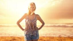 Aktivera din kropps självläkande krafter